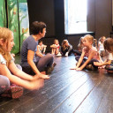 SteinmalEins_Theaterworkshop_2018_Einführung ins Stück