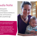 Mitarbeiterin der Physiotherapie_Claudia Nolte