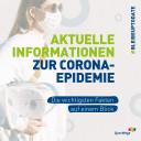 #wirmachenweiter_Allgemeine Informationen zur Corona-Epidemie