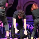 Auftritt Theatercollage zu König Ubu am 17. November im Volkshaus