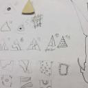 UniverSaale_PJ Spielpavillion_Ideen vom Kopf aufs Papier