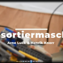 Sceenshoot Video Legosortiermaschine