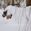 Winter im Schwabenhaus VII
