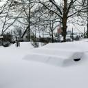 Winter im Schwabenhaus VI