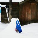 Winter im Schwabenhaus IV