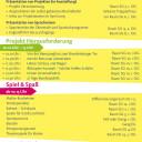 Zeitplan für den Tag der offenen Tür2