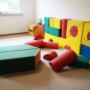 Spielzimmer der Frühförderstelle