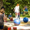 Zirkus AG UniverSaale und SteinMalEins_Zirkus AG - Show (6 von 76)