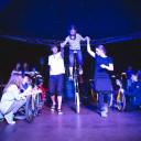 UniverSaale_SteinMalEins_Bunte Kooperation beider Schulen für eine tolle Zirkusshow_5