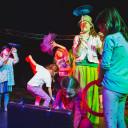 UniverSaale_SteinMalEins_Bunte Kooperation beider Schulen für eine tolle Zirkusshow_10